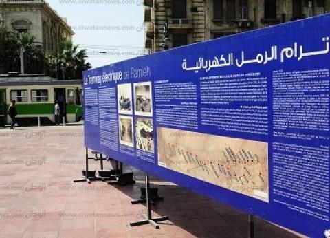 أهالى الإسكندرية يستعيدون ذكرياتهم مع «التروماى»: قول للزمان ارجع يا زمان