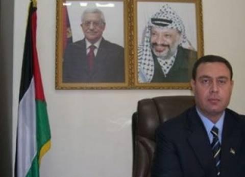 سفير فلسطين بالقاهرة ينعى شهداء مصر في اعتداء كنيسة حلوان