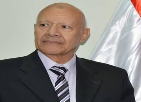 اجتماع للمجلس الأعلى للنيابة الإدارية لبحث موقف القضاة المعارين بقطر