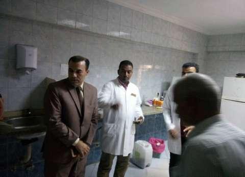 """""""الصحة"""": إغلاق مستشفى ومعملي تحاليل ومجمع عيادات في الأقصر"""