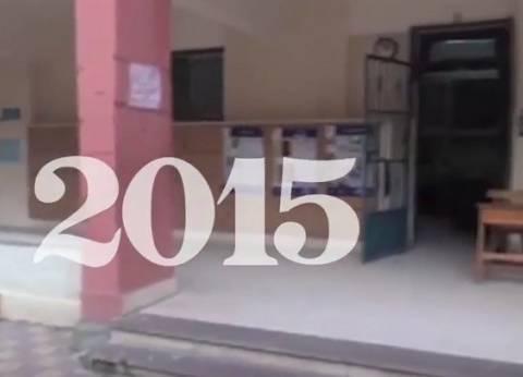 بالفيديو| كيف تعامل المصريون مع الانتخابات طوال 4 سنوات؟