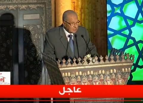 وزير الأوقاف الأسبق: تظاهرات القدس لم تعد تجدي نفعا