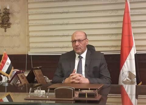 """""""مصر الثورة"""": زيارة السيسي للسودان تقطع ألسنة المشككين"""
