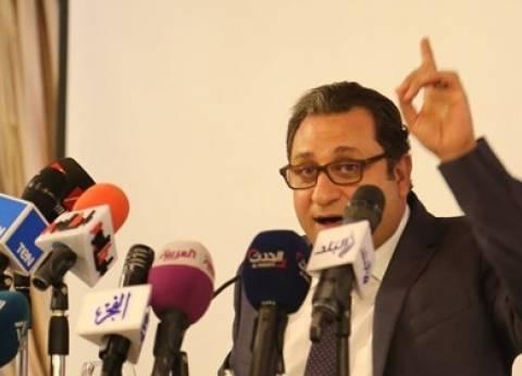 """رئيس """"ماعت"""": المجتمع الدولي أصبح يدرك خطورة الوضع البيئي"""
