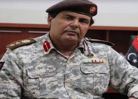 رفع حالة التأهب في حقول النفط الليبية تحسبا لهجمات إرهابية