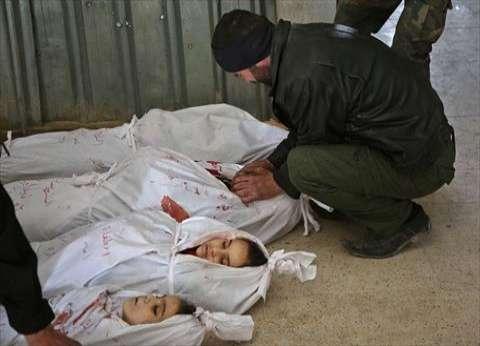 الأمم المتحدة تحذر من كارثة إنسانية في غوطة دمشق الشرقية