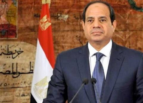 السيسي يتبادل التهاني مع زعماء الدول العربية بمناسبة عيد الأضحى