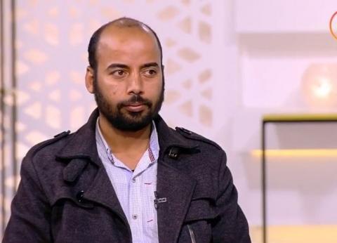 """شاهد عيان بحريق محطة مصر: """"شوفت ناس مولعة بتجري في كل مكان"""""""