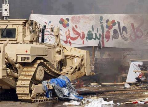 """إخواني سابق: قيادات الجماعة أخفت موعد """"فض رابعة"""" عن المعتصمين"""