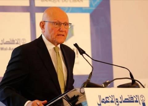 """رئيس وزراء لبنان يرحب باستتباب الأمور في تركيا لصالح """"الشرعية"""""""