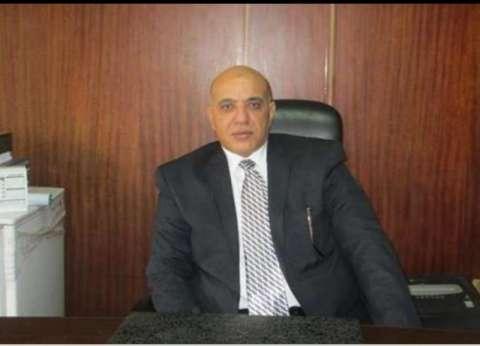 """""""صحة الإسكندرية"""" تستقطب خبير عيون عالمي لمستشفى الرمد"""