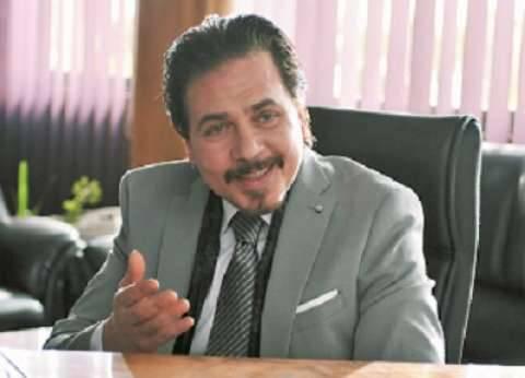 """ياسر جلال عن محمد رياض: """"رفض يلبس سالوبيت الباليه عشان ضيق"""""""