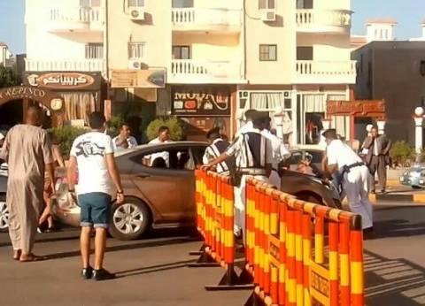 تأجيل محاكمة مقتحم كمين تأمين حفل عمرو دياب في الغردقة لـ7 أكتوبر