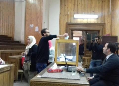 """جامعة القاهرة: جولة إعادة لانتخابات اتحادات """"دار علوم"""" و""""تجارة"""" غدا"""