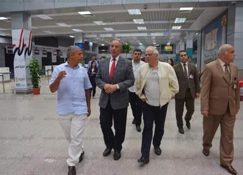 وزير خارجية إسبانيا يزور الغردقة لبحث دعم وتنشيط السياحة بالبحر الأحمر