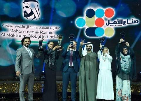 """""""صناع الأمل"""" تستقبل 87 ألف طلب ترشح لمبادرة محمد بن راشد آل مكتوم"""
