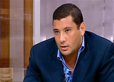 """عمرو عبدالحميد يستضيف إسلام بحيري على قناة """"Ten"""" غدا"""