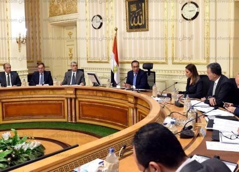 رئيس الوزراء: انتهاء الأعمال الخاصة بالطريق الدائري الإقليمي