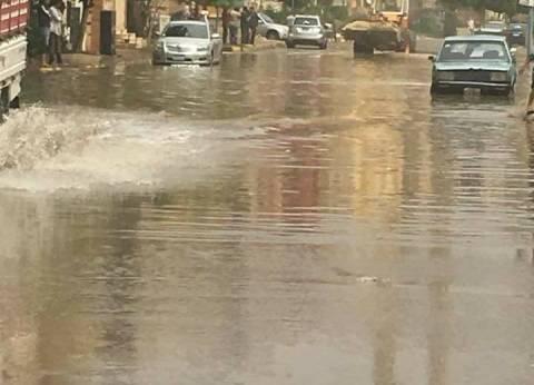 رئيس الوزراء يوجه المحافظين باستمرار رفع درجة الاستعداد بسبب الأمطار
