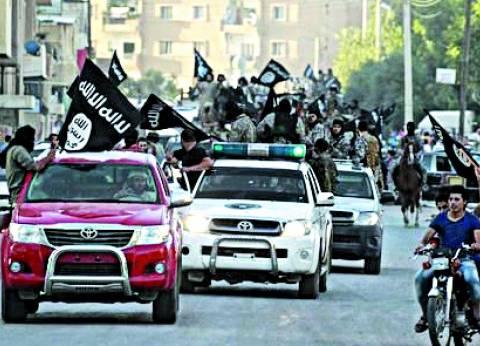 """التحالف الدولي: قوات """"سوريا الديمقراطية"""" تسيطر على 45% من الرقة"""
