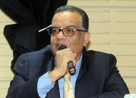 محمود مسلم: الموضوعية والاحترام عاملان أساسيان لنجاح أي عمل إعلامي