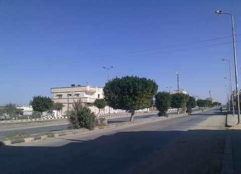 فتح طرق بديلة بمحيط المراكز الانتخابية في شمال سيناء