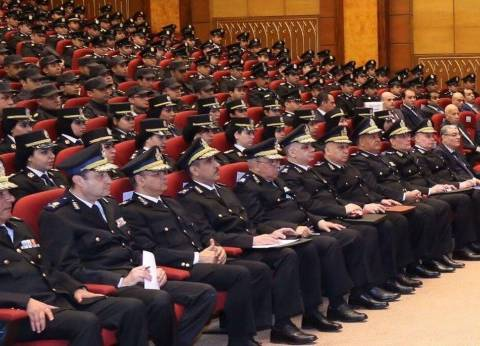 وزير الداخلية: الإرهاب لن يصمد أمام تضحيات رجال الجيش والشرطة