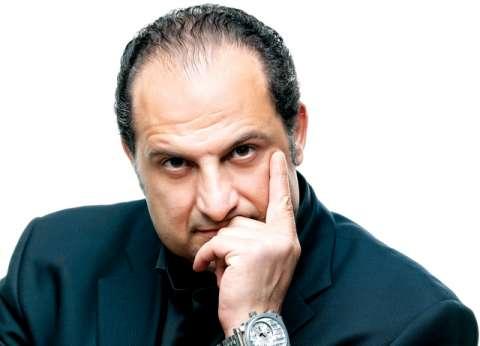 """محمد إمام ينعى كريمة مختار: """"فقد الفن المصري والعربي ماما نونا"""""""