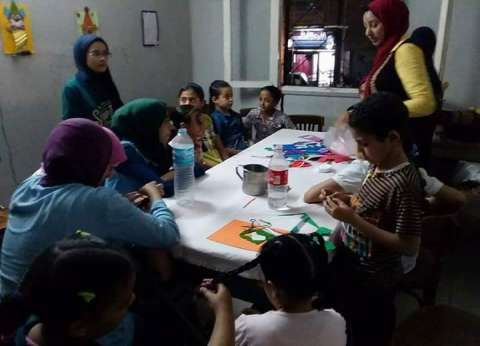 """إنشاد ديني و""""صلصال"""" في افتتاح ليالي رمضان بـ""""ثقافة أسيوط"""""""