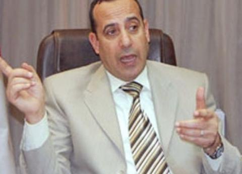 محافظ شمال سيناء: الاستفتاء على التعديلات الدستورية يسير بنجاح