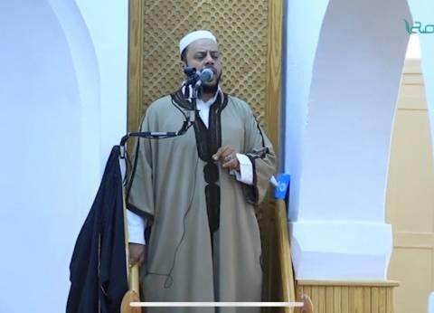 """""""إخوان ليبيا"""" يكشفون نواياهم: تظاهرة لدعم دعوات هجمات إرهابية على مصر"""