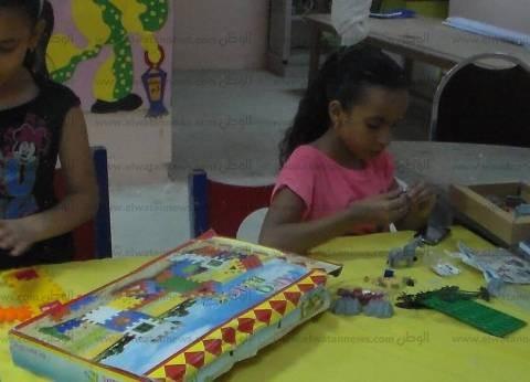 """""""قومي ثقافة الطفل"""" يقدم أنشطته في معرض الكتاب ونقابة الصحفيين"""