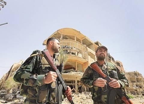 «إدلب».. الفصل الأخير لحسم الصراع فى سوريا
