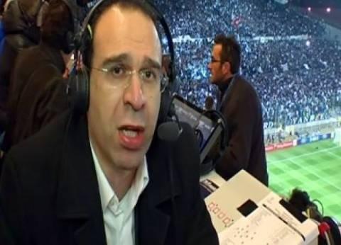 قبل إعلان كأس العالم.. مقولات تاريخية لعصام الشوالي في حب منتخب مصر