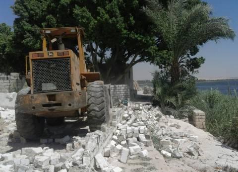 """54 ألف جنيه لتوصيل المياه إلى وحدة إطفاء """"بني أحمد"""" في المنيا"""