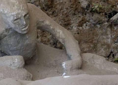 مخاوف من تحول ضحايا بركان جواتيمالا إلى تماثيل شبحية