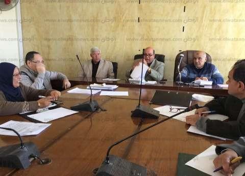 """سكرتير """"جنوب سيناء"""": الرئيس وجه بحصر شامل لـ""""أصول الدولة"""" بكل محافظة"""