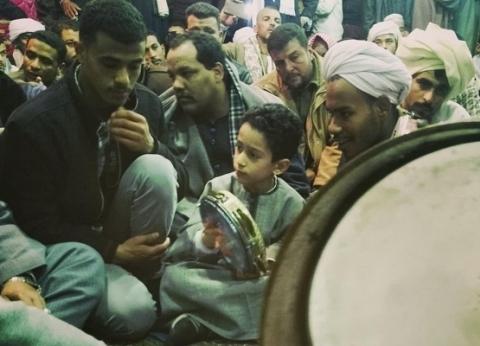 """""""من السيدة لسيدنا الحسين"""".. احتفال مزدوج من الصوفية بـ""""قطبي آل البيت"""""""