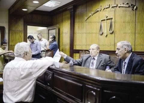 إقبال ضعيف في تاسع أيام تلقي طلبات الترشح للانتخابات بالإسكندرية