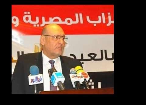 """رئيس """"مصر الثورة"""" يدين حادث أتوبيس المريوطية: ينافي الشرائع السماوية"""