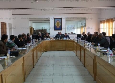 تشكيل لجنة اختيار عميد كلية التربية الرياضية بجامعة المنصورة