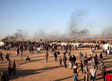 المظاهرات تصل «تل أبيب» تضامناً مع غزة وسيناتور أمريكى ينتقد عنف إسرائيل