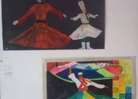 """مسابقة فنون تشكيلية للأطفال ومعرض عن رمضان بـ""""ثقافة السويس"""""""