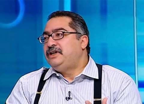 """فيديو.. إبراهيم عيسى: الانتخابات """"الأفشل في التاريخ"""".. ومحاولات تجميلها """"تضليل"""""""