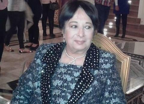 """سميرة عبدالعزيز: نسعى لزيادة ميزانية """"الحرية المسرحي"""" بالإسكندرية"""