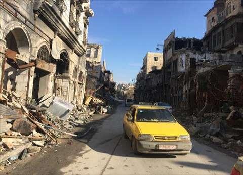 الأمم المتحدة: تقارير مزعجة بشأن تواصل القتال شمال غربي سوريا