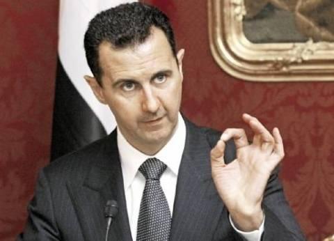 """الأسد عن """"هجمات باريس"""": السياسة الفرنسية الخاطئة ساهمت في تمدد الإرهاب"""