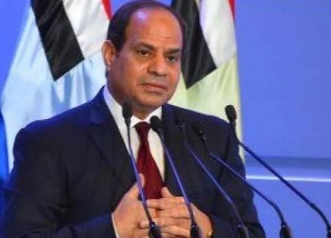 """""""العربية"""": لقاء مرتقب في الإمارات لـ""""السيسي"""" مع """"حفتر"""" و""""السراج"""""""