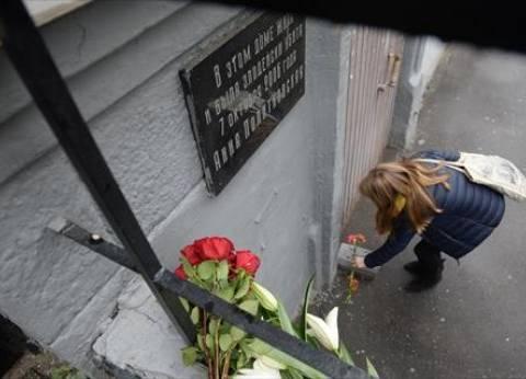 صحفيون روس يحيون الذكرى العاشرة لمقتل الصحفية آنا بوليتكوفيسكايا