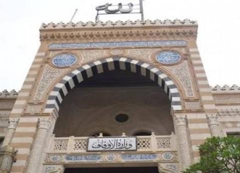 إماراتية تبني مسجدا بالمنزلة وتطالب وزارة الأوقاف بالإشراف عليه